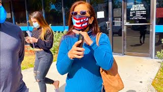 FIRE THEM NOW!!! First Amendment Audit - Kissimmee Florida
