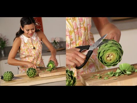 How to Cook Artichokes | Food How To