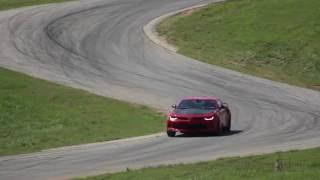 Chevrolet Camaro 1LE at Lightning Lap 2016