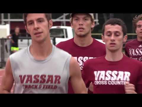 2017 Vassar College Men's Cross Country Preview