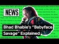 """Bhad Bhabie's """"Babyface Savage"""" Explained 