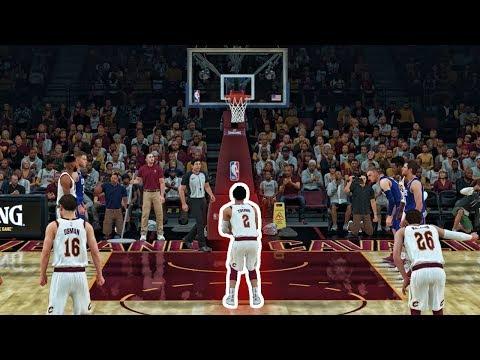 NBA 2K18 Trae Young My Career - MVP Chants Ep. 21