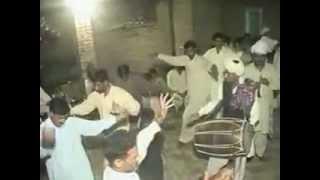 MIANWALI DANCE THAR 1