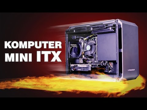 #70 MINI ITX - Intel Dual Core G4600 settting HIGH GTA V