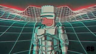 CYBER DREAM [Chillwave - Synthwave Mix]