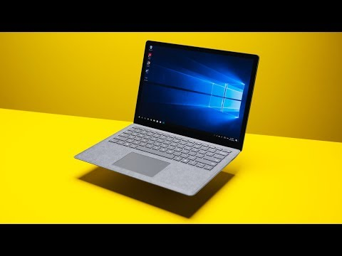 Surface Laptop Review - One Week Later! (2017)