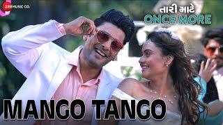 Mango Tango | Tari Maate Once More | Shaan | Bharat Chawda & Janki Bodiwala