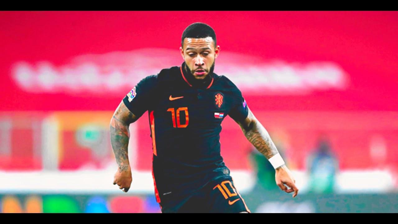 【世界盃歐洲區外圍賽-賽前新聞】2021-03-25 土耳其 VS 荷蘭 | 荷蘭直搗土耳其 (中文cc字幕)