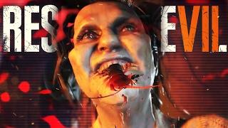 THE BEDROOM | Resident Evil 7 - DLC