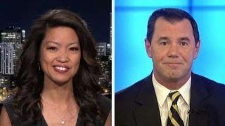 Michelle Malkin and Joe Concha react to