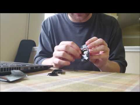 How to Replace Mazda6 Key Fob Battery