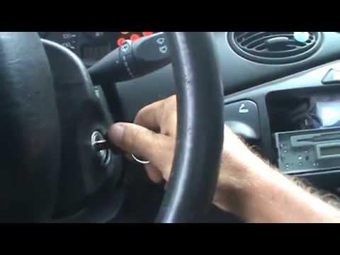 Ford Focus Starter Relay