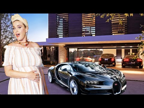 Katy Perry Lifestyle ★ 2020 | Husband, Net Worth, Biography