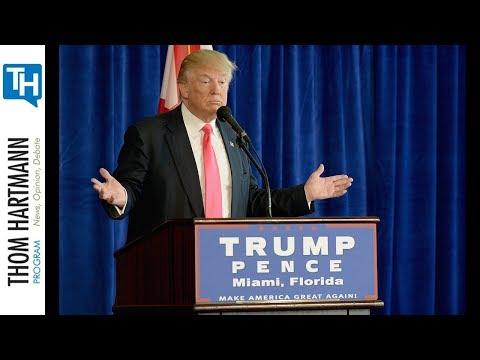 Is Trump Acting Like a Mob Boss? (w/Congressman Mark Pocan)