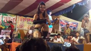 Sham Hai Dhua Dhua HD Hot Dance New Letest Arkestra Dance 8 2016720p