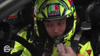 Valentino Rossi vince ancora al Rally di Monza: «Che soddisfazione!»