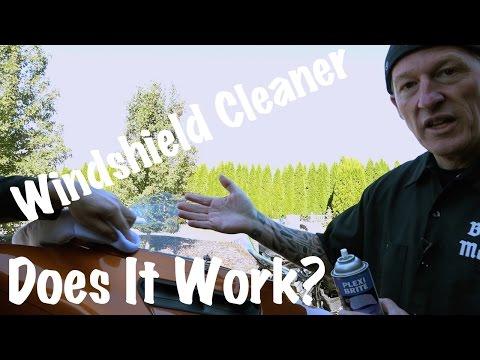 Best Motorcycle Plastic Windshield Cleaner & Polisher-Plexi Brite by Bike Brite
