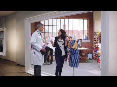 St. Vincent's Primary Care TV commercial