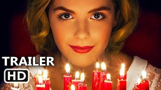 Download CHILLING ADVENTURES OF SABRINA Official Trailer (2018) Teenage Witch Reboot, Netflix Series HD Video