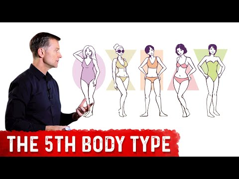 The 5th Body Type - MUST WATCH!