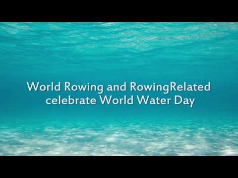 Happy World Water Day 2018