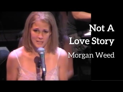Morgan Weed -