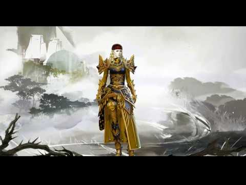 German Gameplay Guild Wars 2 Guide Video zum Wächter im WVW -#Frontline!