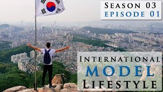 Download South Korea Travel Vlog (Model Lifestyle S03E01 ) Video