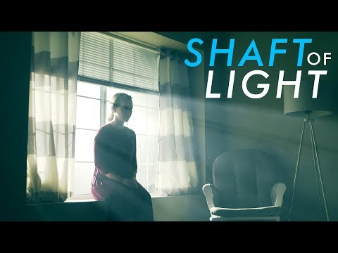 Shafts of Light for Video