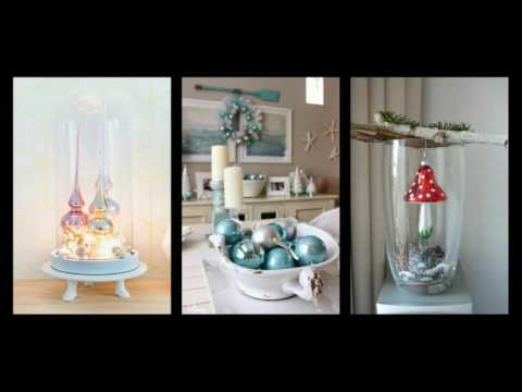 50+ Christmas Room Decor Ideas - Winter Decorating Inspiration