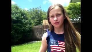 Bad leg gymnastics challenge    Ashlie36XO