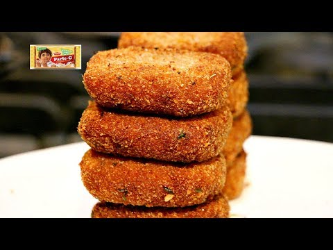 Parle-G biscuits കൊണ്ട് ഒരു അടിപൊളി സ്നാക്ക്  parle-G biscuits Snack recipe..Ramadan Special