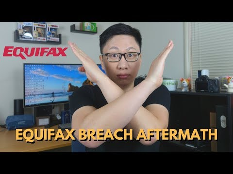 Equifax Breach Update: 3 Things You Should Do
