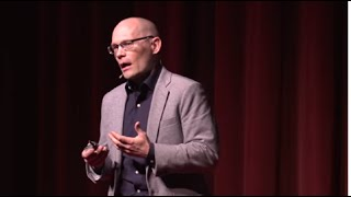 Leading with Laughter: The Power of Humor in Leadership | Paul Osincup | TEDxNapaValley