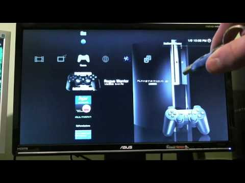 PS3 hacking Updates, Firmware 3.56, and Backup Manager Overviews!