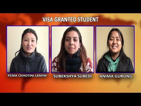 Success Story : how we got visa for Australia.