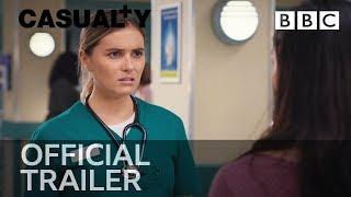 Casualty: Summer 2018 | Trailer - BBC