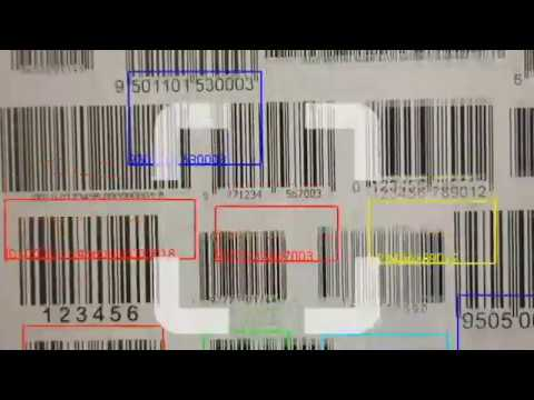 Fastest Android Barcode and QR code Scanner App