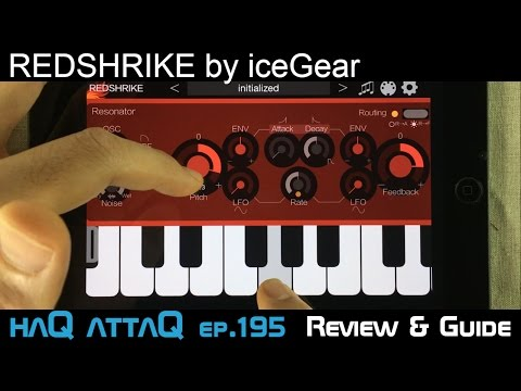 REDSHRIKE by iceGear │ Review and Guide - haQ attaQ 195