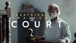 Court | Theatrical Trailer (India) - In Cinemas April 17