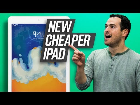 The New iPad: First Look