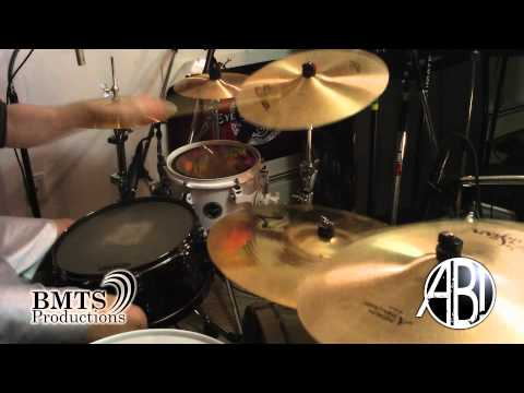 Ass Back Home - Gym Class Heroes (Drum Cover)