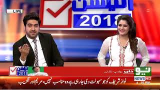 Faisla Pakistaneo Ka | Special Transmission | Part 1 | 17 July 2018 | Neo News