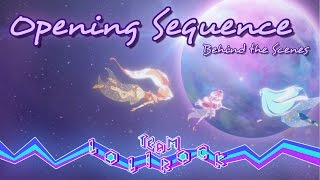 Opening Sequence | LoliRock