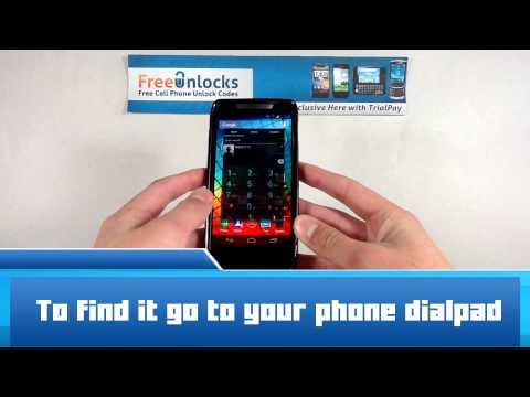 How to Unlock ANY Motorola for FREE | FreeUnlocks.com