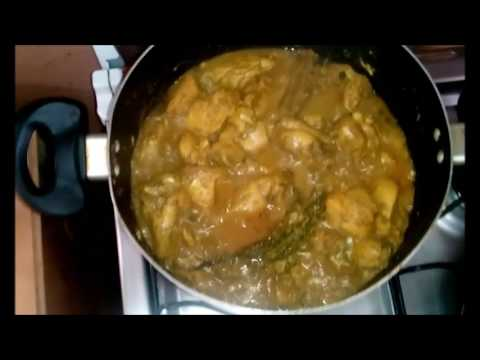 Jamaican Curry: How Cook Curry Chicken - Jamaican Style