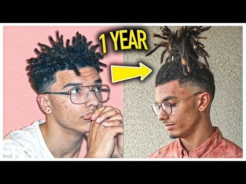 How Long Does It Take For Dreadlocks To Lock