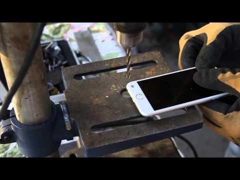 Tutorial Cara Memperbaiki Iphone 6 Dan Iphone 6 Plus Yang Bengkok