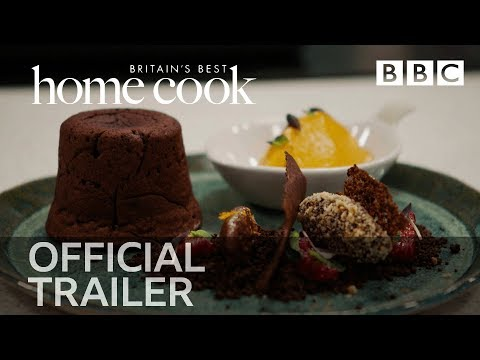 Britain's Best Home Cook: Episode 5 Trailer - BBC