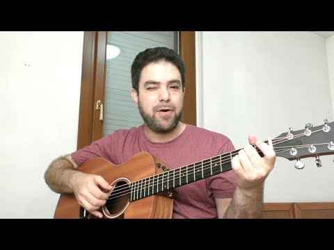 How to Make Fingerstyle Guitar Arrangements - Arrange Any Song!